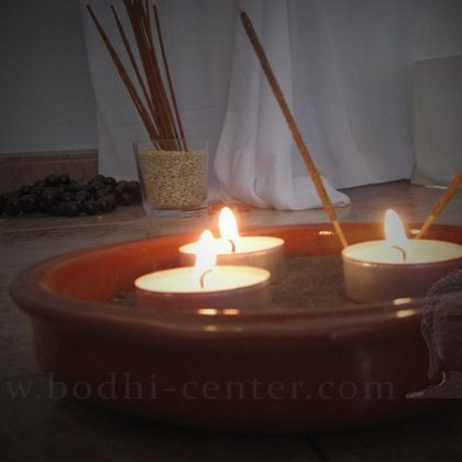 Bodhi Center Tantra Studio
